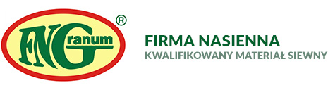 - Firma Nasienna Granum - producent i dystrybutor kwalifikowanego materiału siewnego
