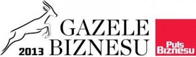 Gazele Biznesu 2013 - firma nasienna Granum